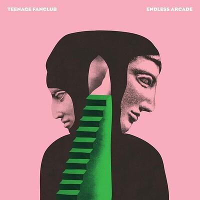 TEENAGE FANCLUB - ENDLESS ARCADE (LP)