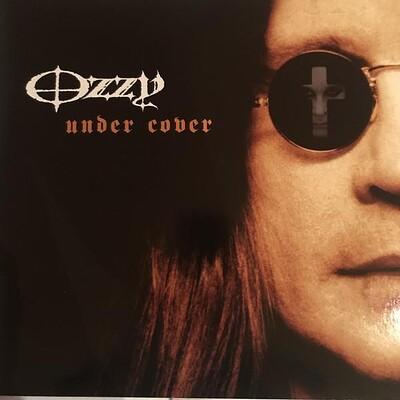 OSBOURNE, OZZY - UNDER COVER Reissue of rare 2005 album (LP)