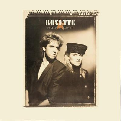 ROXETTE - PEARLS OF PASSION Scandinavian pressing (LP)