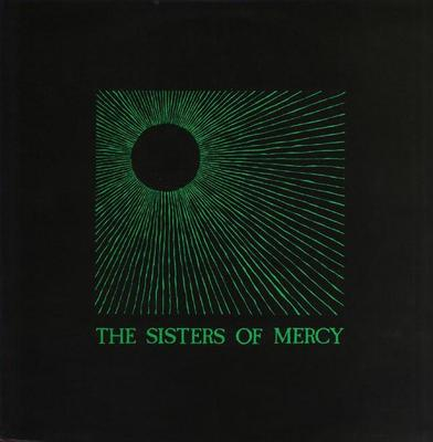 "SISTERS OF MERCY, THE - TEMPLE OF LOVE UK original 12"", top opening (12"")"